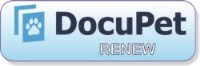 Docupet Renewal Button