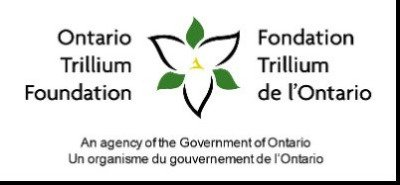 Ontario Trillium Foundation Logo and Banner Image